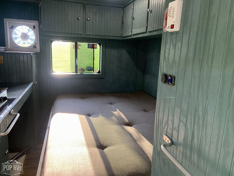 Picture 3/9 of a 2014 Chevy Express 3500 SRW converted to RV for sale in Harrodsburg, Kentucky