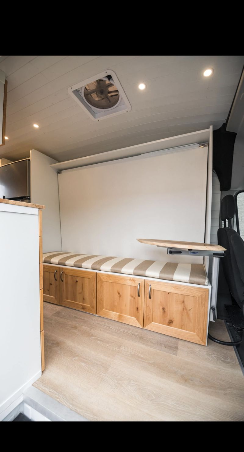 Picture 6/21 of a 2020 Ford Transit 250 High roof *price negotiable* for sale in Smithtown, New York