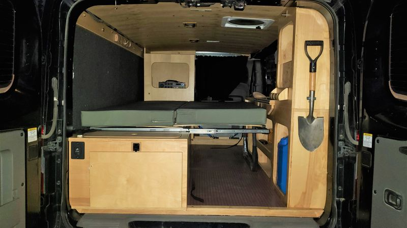Picture 2/34 of a 2012 Nissan NV 2500 Custom Conversion for sale in Denver, Colorado