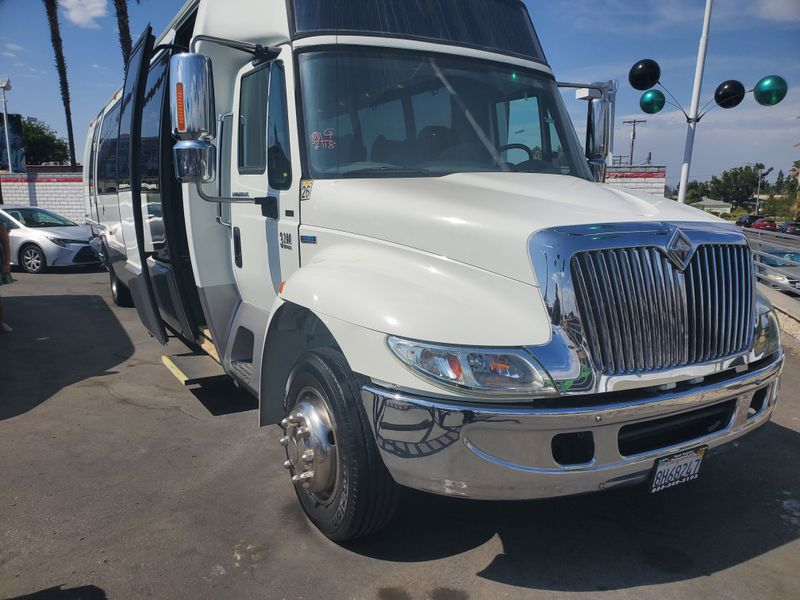 Picture 3/21 of a 2007 Navister Maxx Force International for sale in El Cajon, California