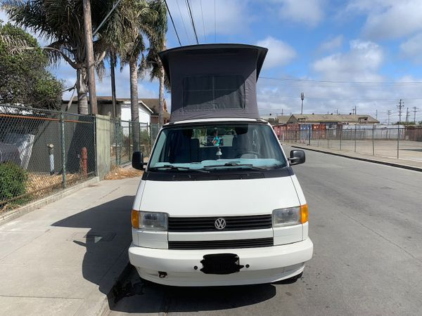 Photo of a campervan for sale: 1993 Volkswagen Eurovan MV Westfalia