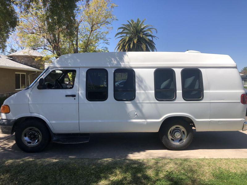 Picture 6/31 of a 2000 Dodge Ram Van 3500 for sale in Phoenix, Arizona