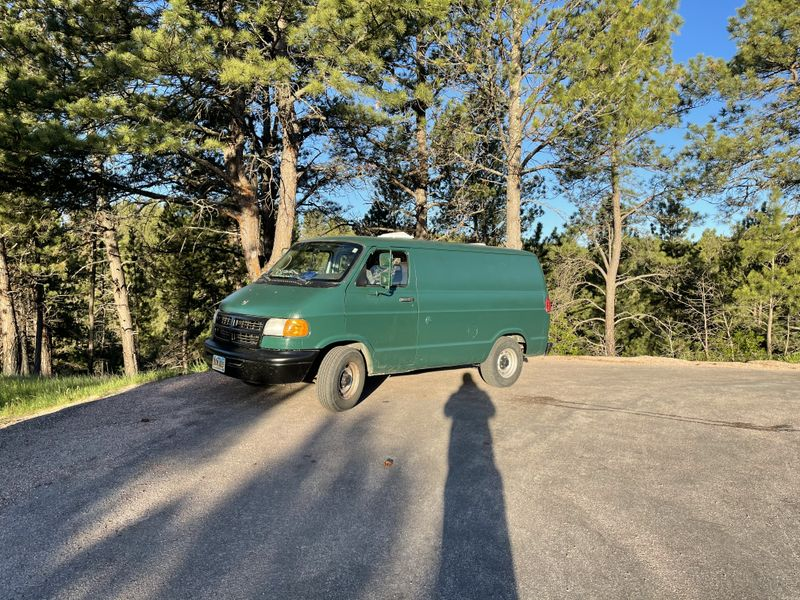 Picture 5/6 of a Modern Campervan Conversion for sale in Sioux Falls, South Dakota