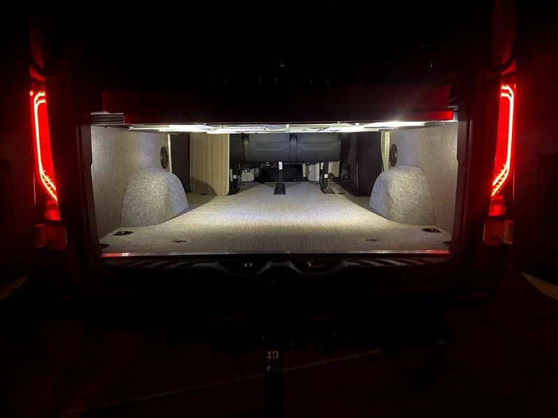 Picture 4/12 of a 2021 Sprinter 4WD Pop Top Weekender for sale in Encinitas, California