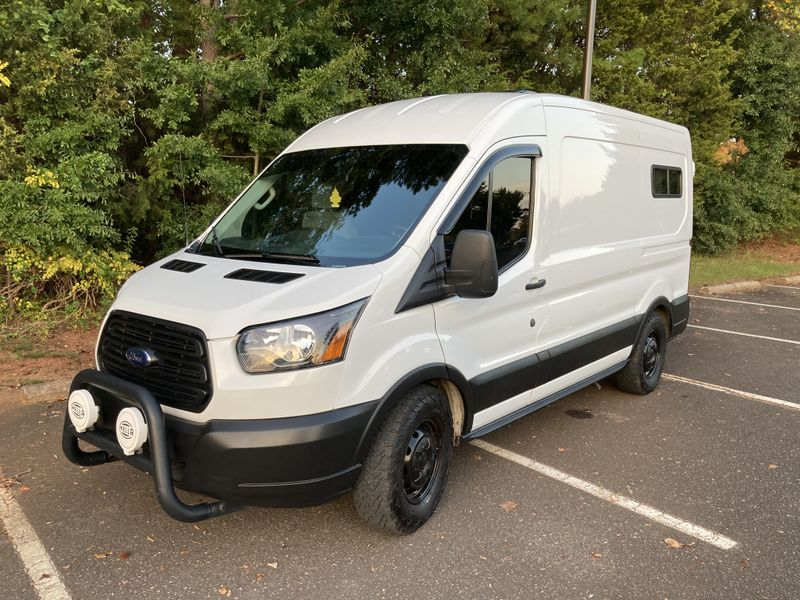 Picture 3/31 of a 2019 Ford Transit 150 130wb for sale in Charlotte, North Carolina