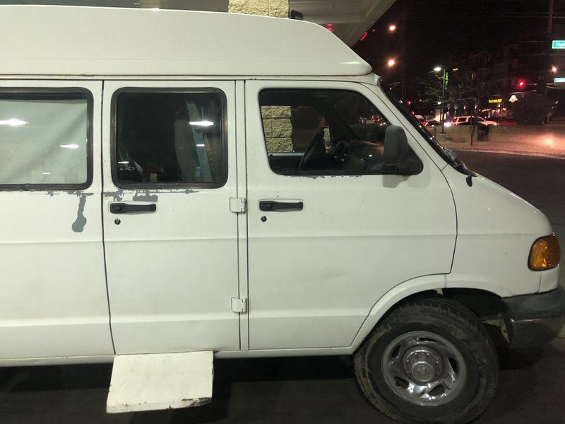 Picture 5/31 of a 2000 Dodge Ram Van 3500 for sale in Phoenix, Arizona