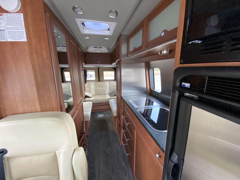 Picture 6/19 of a 2017 Roadtrek Adventurous CS XL for sale in Lenoir City, Tennessee