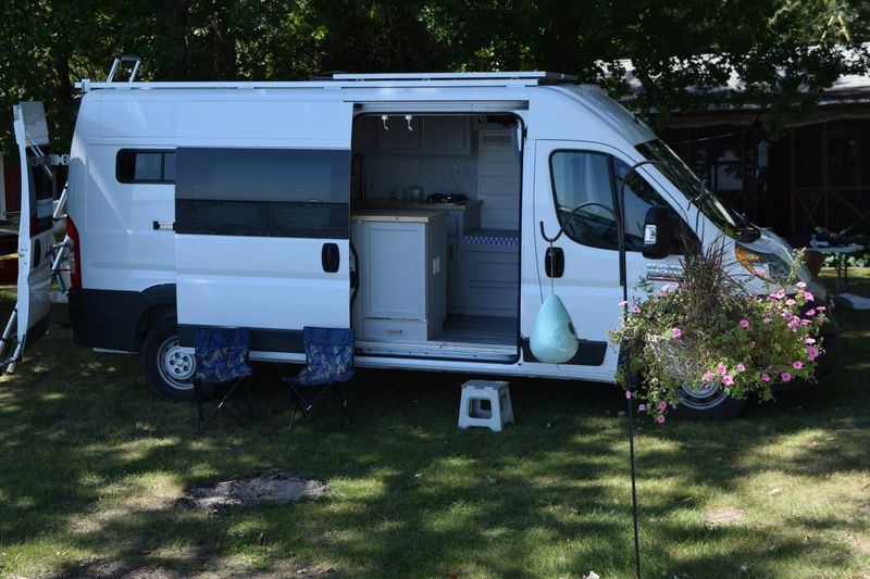 Picture 1/15 of a Luxury Van - Promaster 2500 -  for sale in Minneapolis, Minnesota