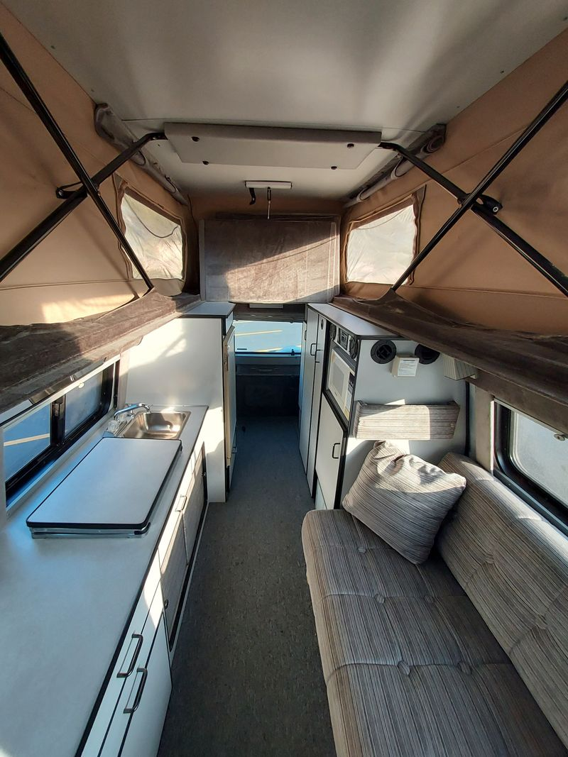 Picture 3/32 of a 1995 Dodge Ram Van B3500 Sportsmobile Conversion for sale in Stateline, Nevada