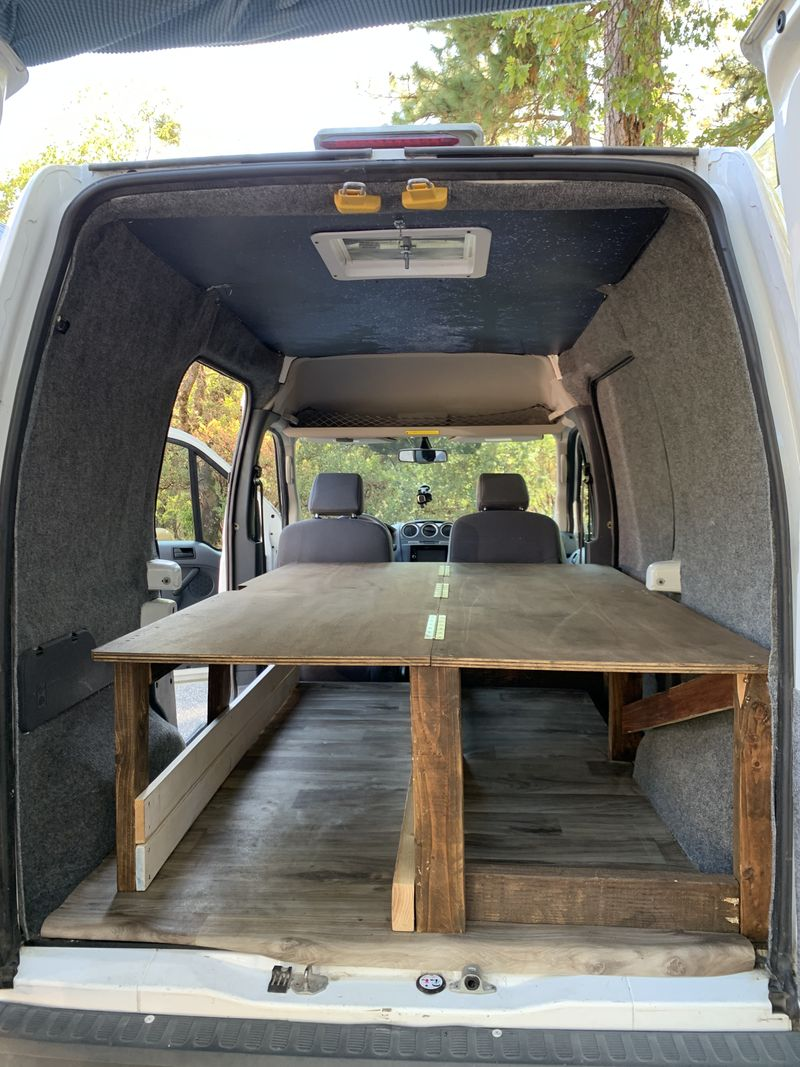 Picture 4/13 of a 2012 Ford Transit Connect   for sale in Sacramento, California