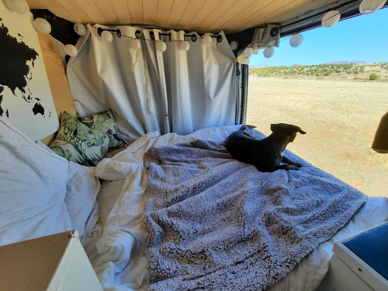 Picture 3/9 of a 2017 Ford Transit Camper Van for sale in Miami, Florida