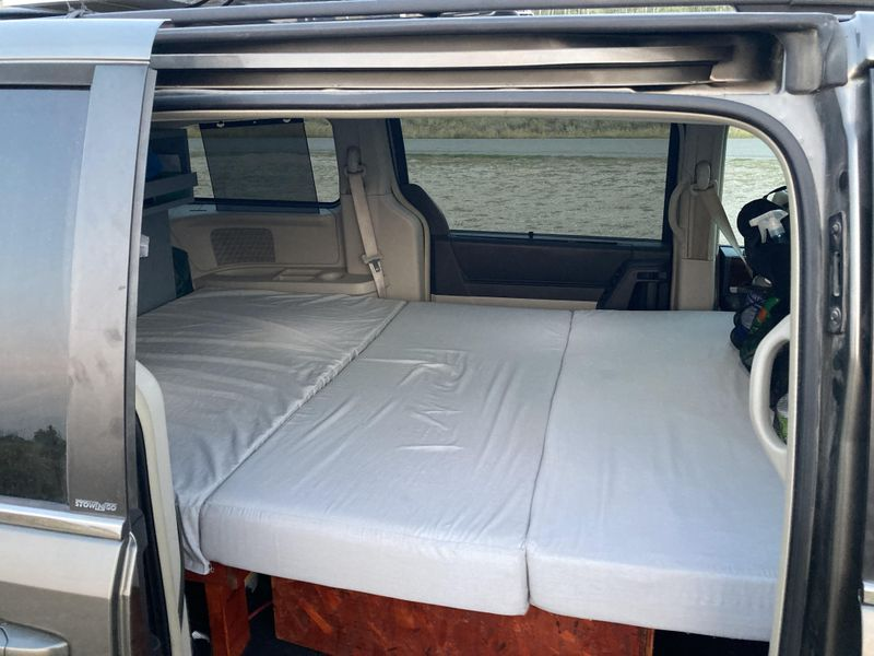 Picture 5/7 of a 2010 Town and Country: Full Sized Bed and Solar for sale in Goodrich, Michigan