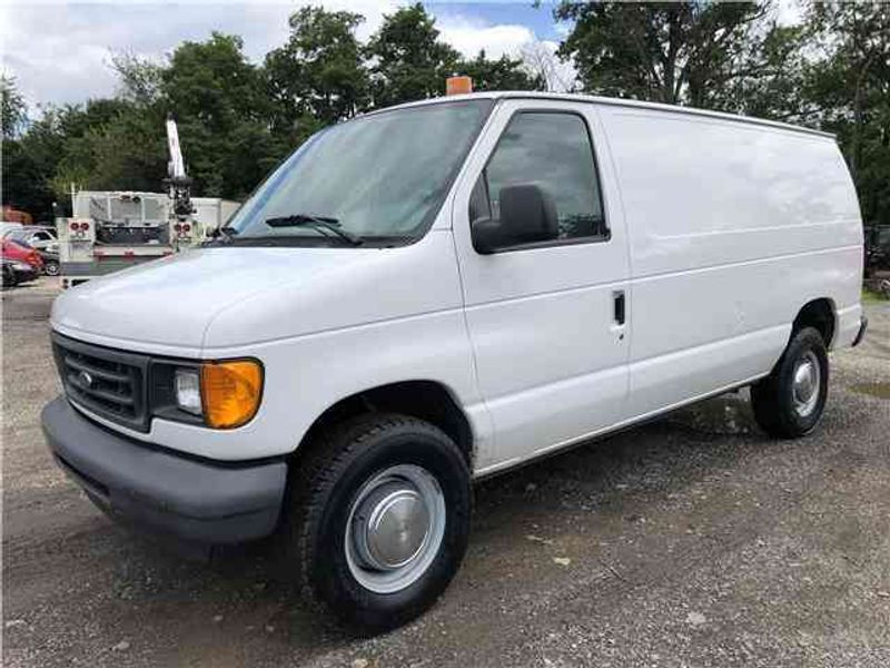 Picture 2/4 of a Ford E350  for sale in Alcove, New York