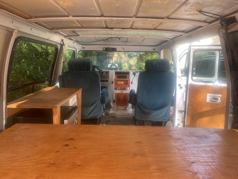 Picture 2/35 of a Chevy G20 Camper Solar for sale in Fernandina Beach, Florida