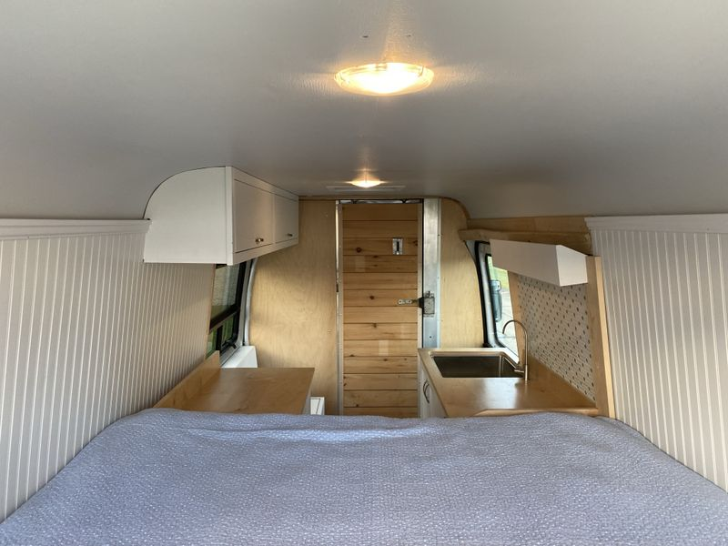 Picture 6/17 of a SOLD - 2006 Sprinter Van High top fully loaded for sale in Wolfeboro, New Hampshire