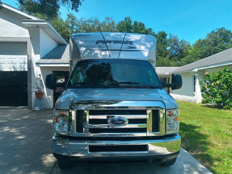 Picture 4/13 of a 2014 Pleasure-Way Pursuit for sale in Port Charlotte, Florida