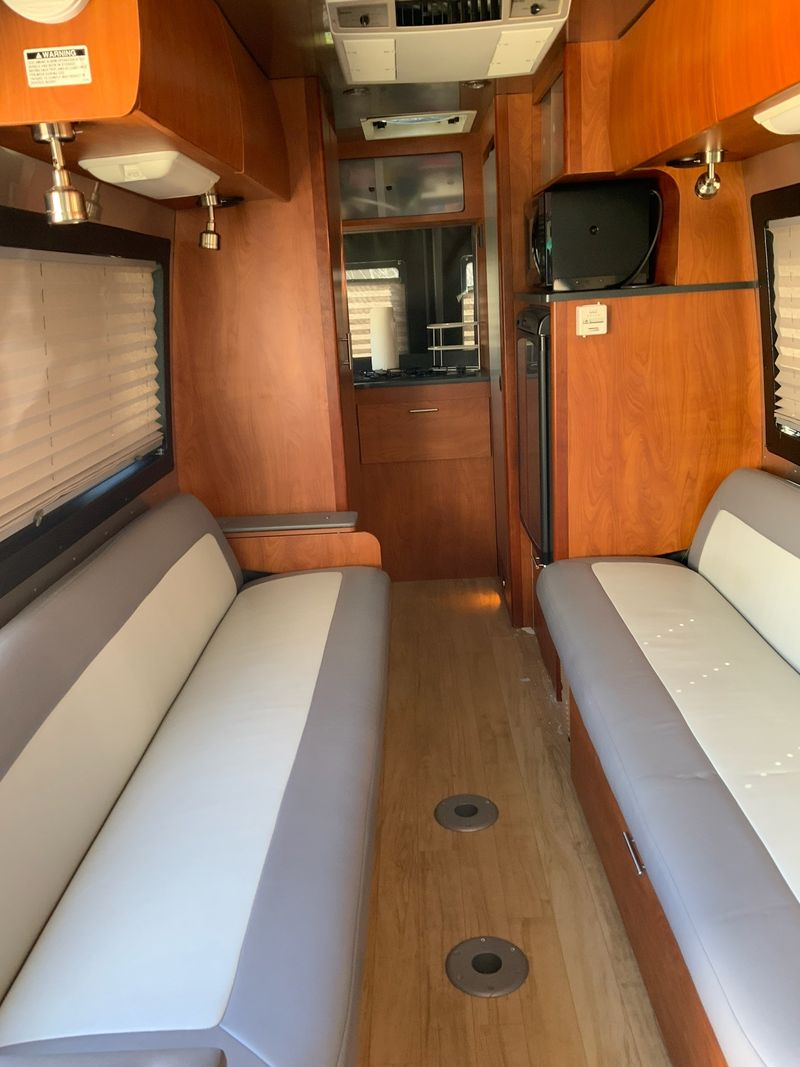 Picture 4/17 of a 2005  Airstream Interstate  for sale in Denver, Colorado