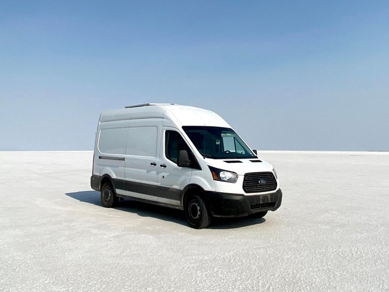 Picture 1/24 of a Custom Off-the-grid Camper - 2019 Ford Transit 250 for sale in Ormond Beach, Florida