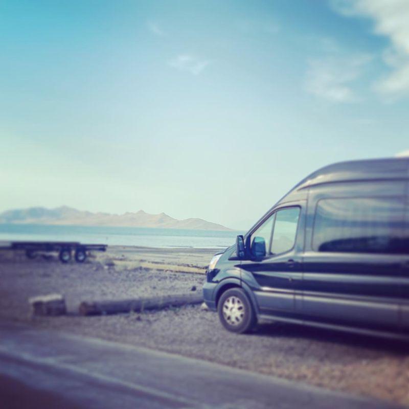 Picture 6/7 of a 2017 Ford Transit High Roof Passenger Camper Van for sale in Burlington, Washington
