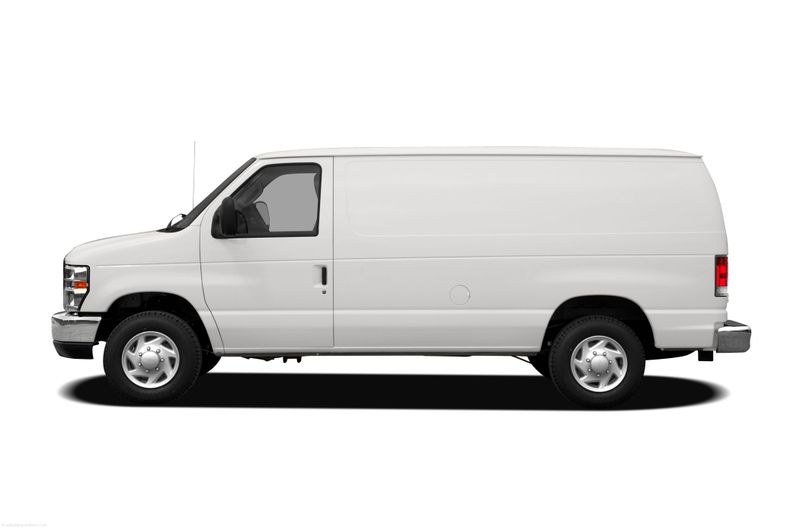 Picture 1/4 of a Ford E350  for sale in Alcove, New York