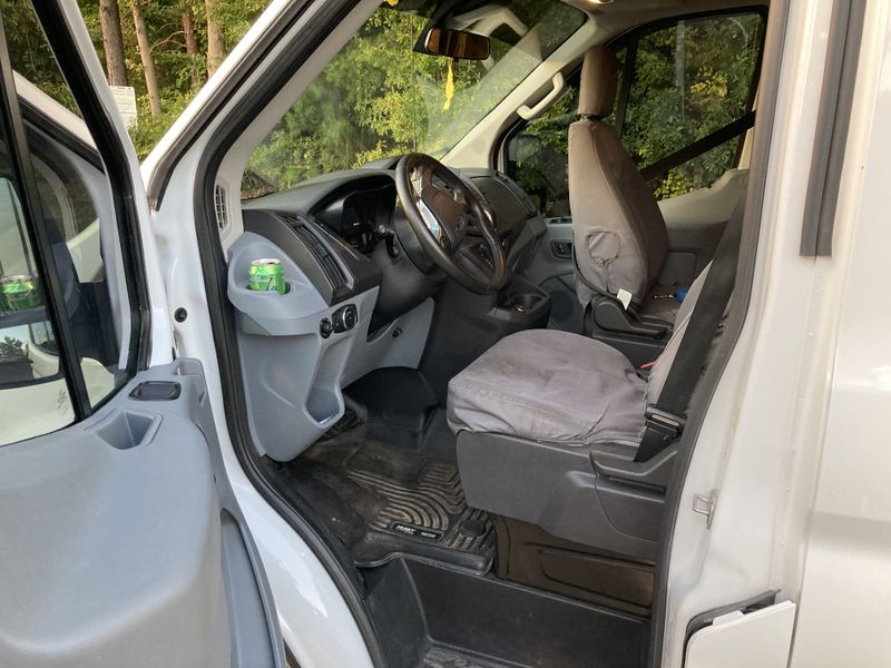 Picture 5/31 of a 2019 Ford Transit 150 130wb for sale in Charlotte, North Carolina