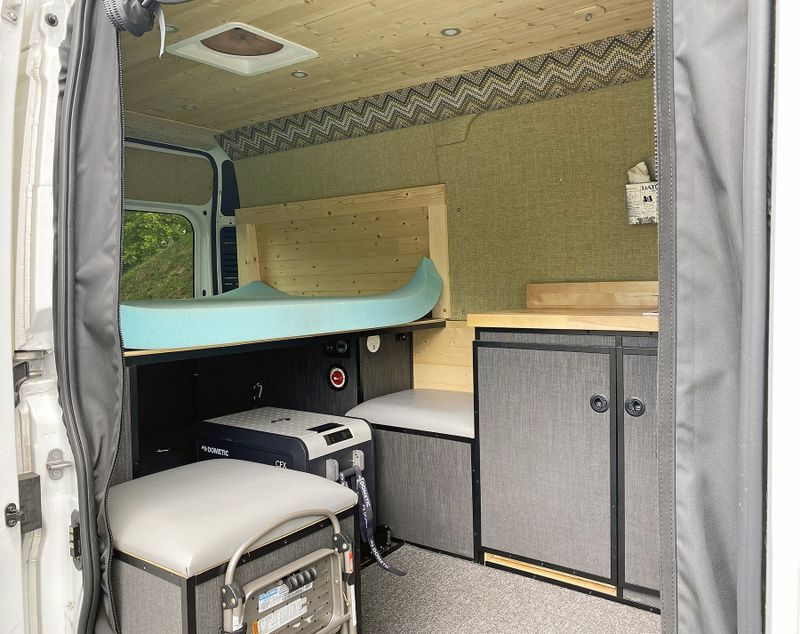 Picture 6/13 of a 2019 Dodge Ram Promaster 1500 for sale in Baltimore, Maryland