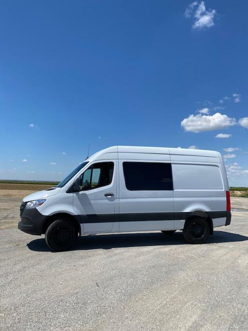 Picture 1/22 of a 2020  144 Sprinter - Master Upfitter conversion.  for sale in San Francisco, California