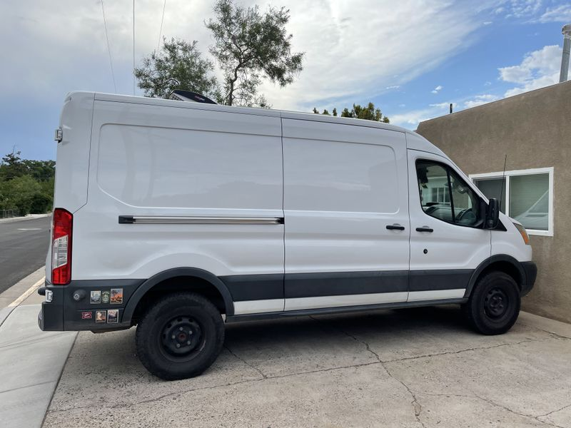 Picture 1/15 of a 2016 Ford Transit 350 for sale in Albuquerque, New Mexico
