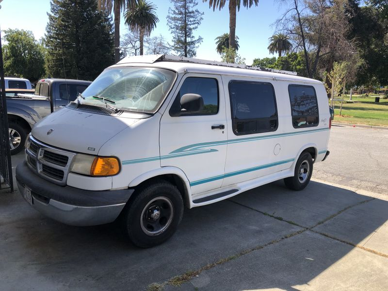 Picture 1/10 of a 1999 Dodge Ram B1500 Campervan for sale in Mc Lean, Virginia