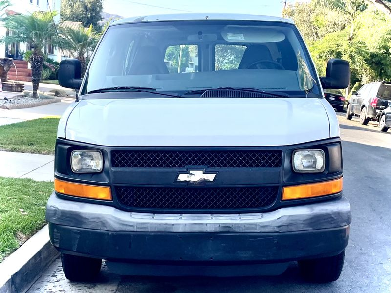 Picture 3/19 of a 2005 Chevy Express 2500 - Stunning Conversion Van! for sale in Los Angeles, California