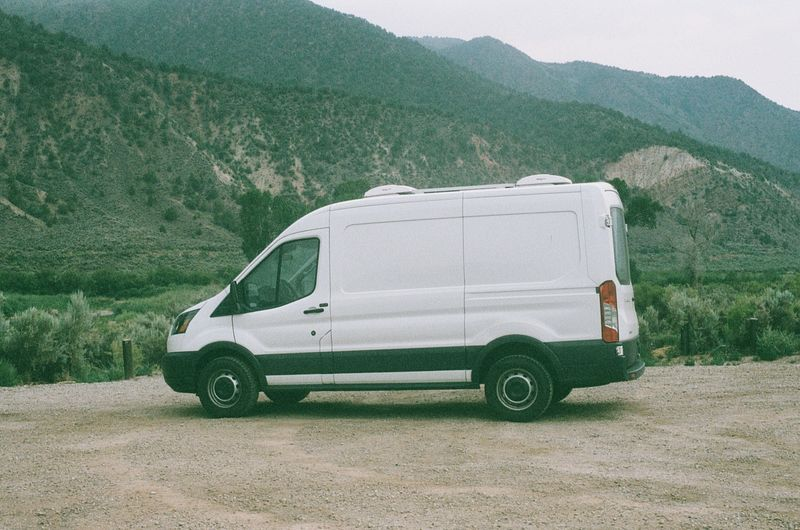 Picture 1/27 of a 2017 Ford Transit 250 Campervan for sale in Portland, Oregon