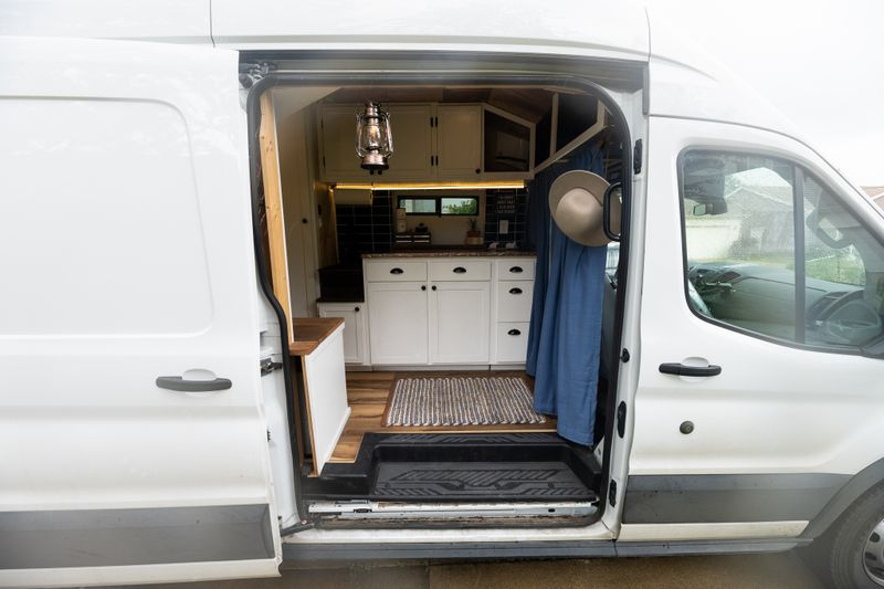 Picture 2/17 of a 2019 Ford Transit Camper Build for sale in Mesa, Arizona