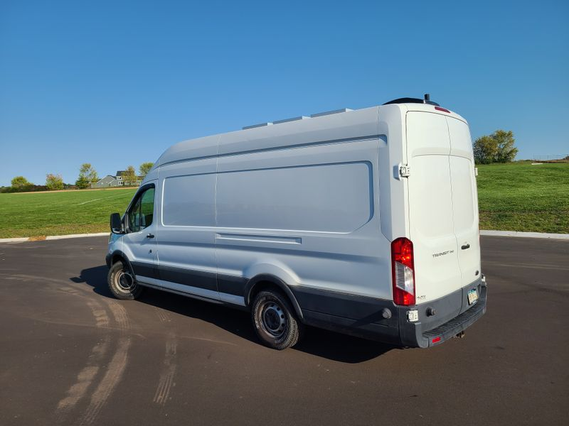 Picture 4/39 of a 2015 Ford Transit 350 High Roof Extended Length for sale in Saint Cloud, Minnesota