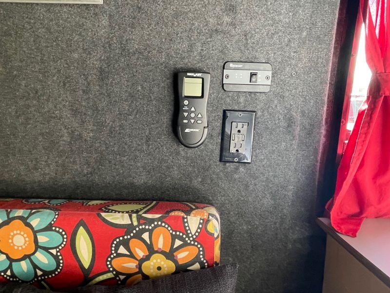 "Picture 5/13 of a 2019 Mercedes Sprinter 144"" High Roof Camper Van for sale in Littleton, Colorado"