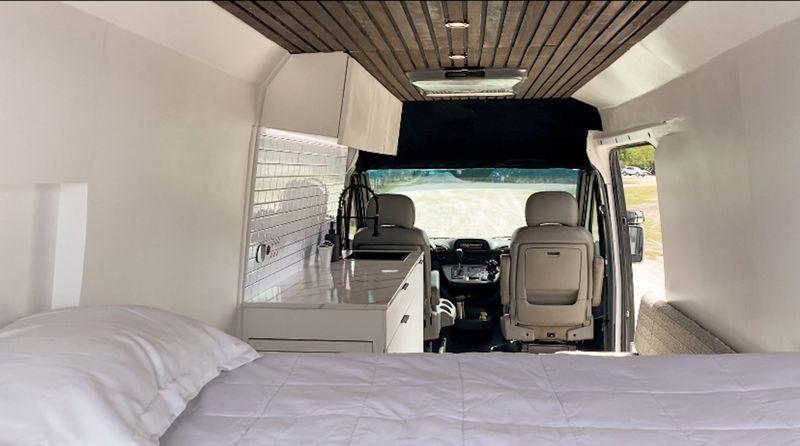 Picture 5/16 of a Custom Converted Sprinter Van  for sale in Punta Gorda, Florida
