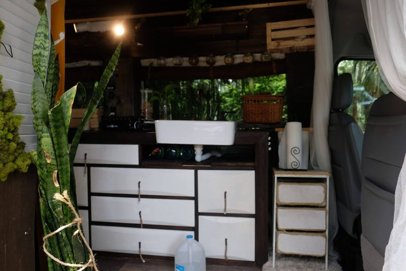 Picture 3/11 of a 2018 Ford Transit Conversion Van for sale in Casselberry, Florida