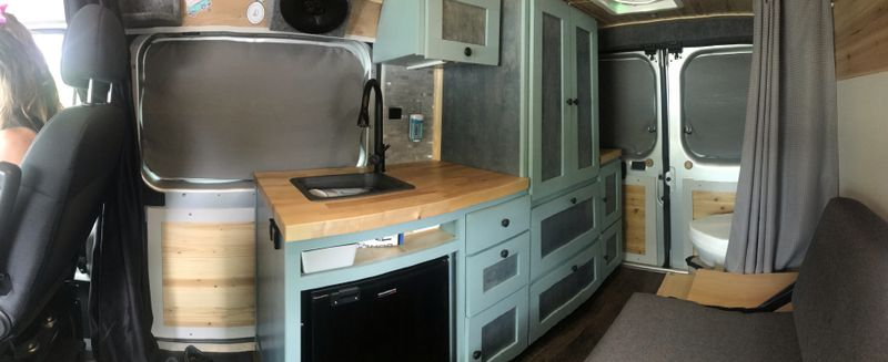 Picture 3/10 of a Ramanda Campervan - Perfect for a couple! for sale in Salt Lake City, Utah