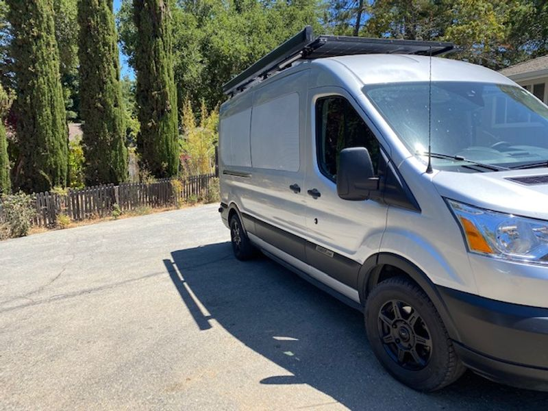 Picture 2/16 of a 2019 Transit 350 by VanDoIt for sale in Portola Valley, California