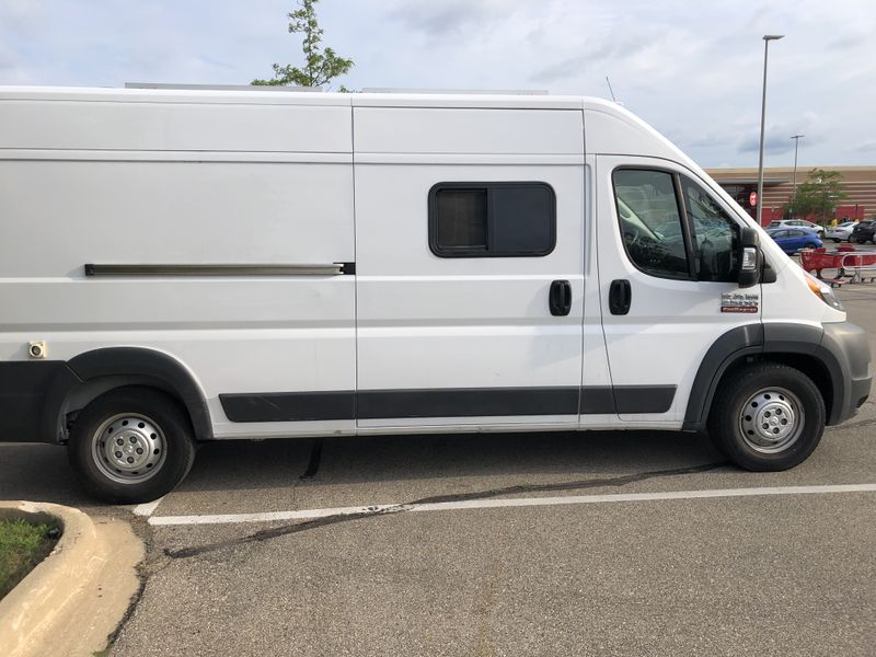 Picture 5/18 of a Wonderful van for single person  for sale in Madison, Wisconsin
