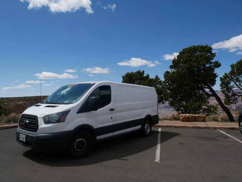 Picture 4/11 of a 2016 Ford Transit Campervan for sale in Los Angeles, California