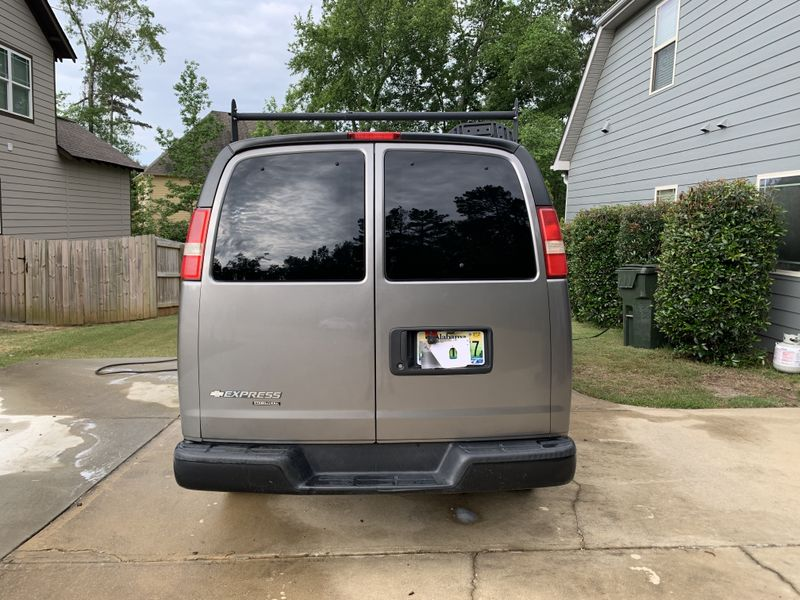 Picture 6/23 of a 2012 Chevy Express 2500  Campervan (4.8L) for sale in Auburn, Alabama