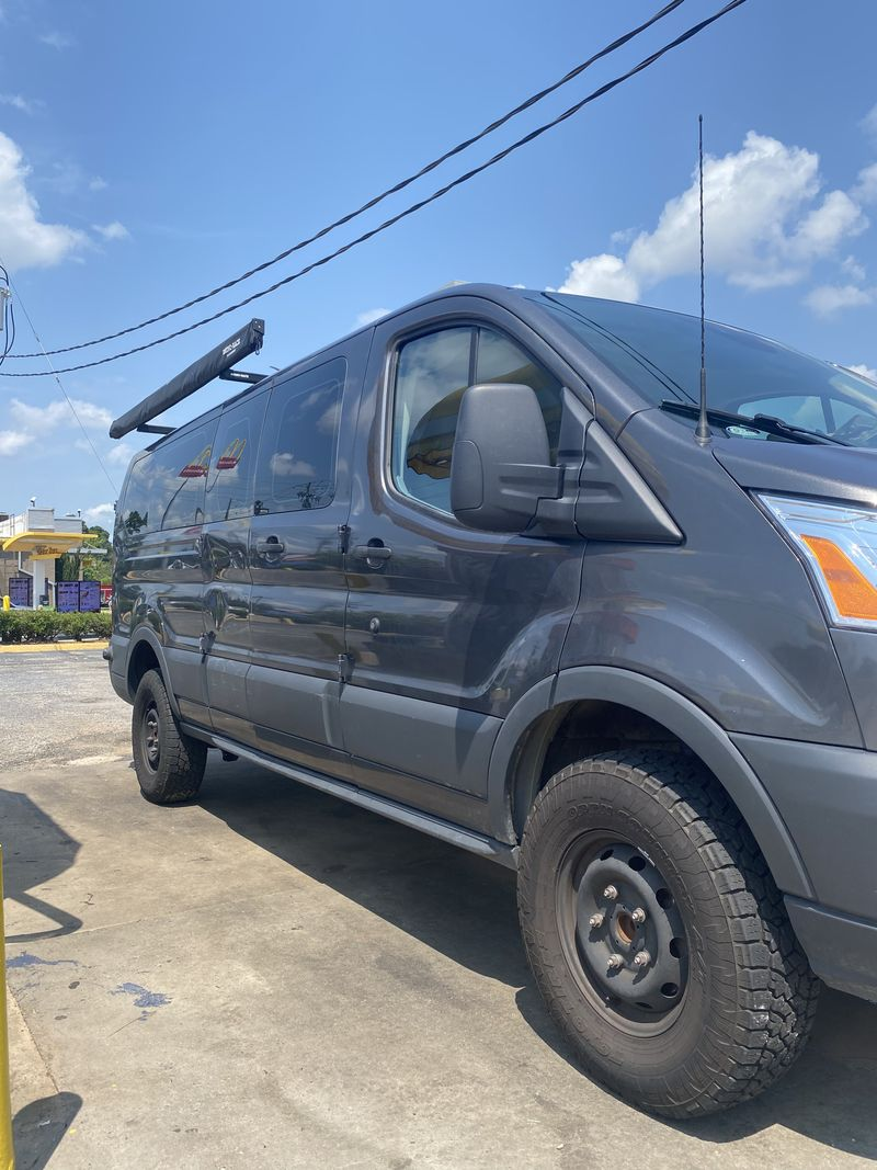Picture 1/17 of a 2018 Transit 350 XLT LR for sale in Augusta, Georgia