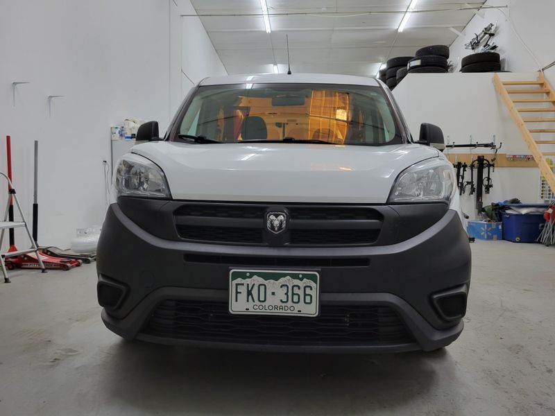 Picture 3/14 of a 2017 Ram Promaster City for sale in Littleton, Colorado
