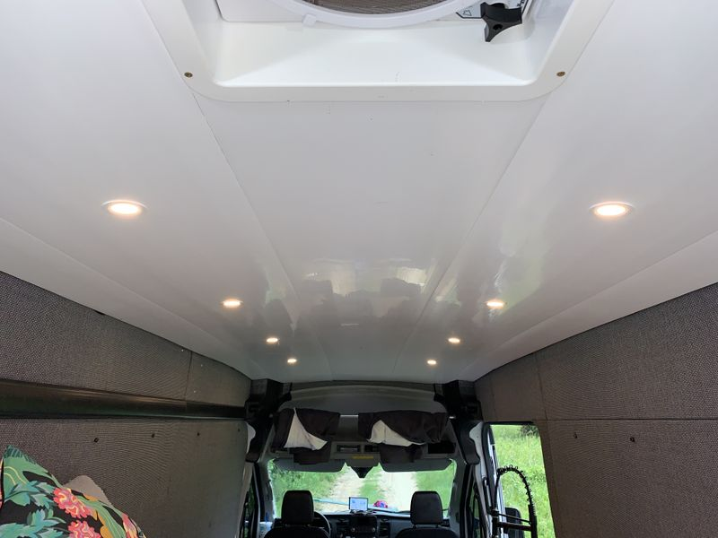 Picture 6/11 of a 2020 Ford Transit Conversion for sale in Lufkin, Texas