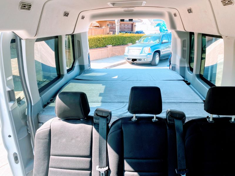 Picture 4/12 of a 2019 Ford Transit Mid-Roof Conversion Van EcoBoost for sale in Huntington Beach, California