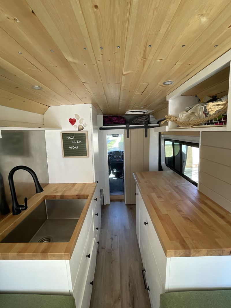 Picture 1/26 of a 2019 Dodge Ram Promaster 2500 | low price, trying to sell asap  for sale in Sunnyvale, California