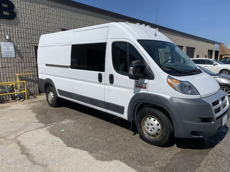 Picture 6/9 of a Beautiful New Conversion in a 2014 Promaster for sale in Buffalo, New York