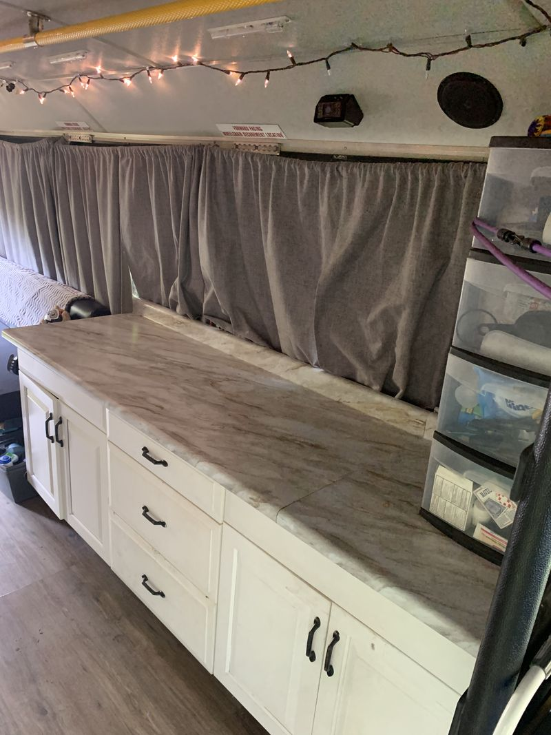 Picture 2/19 of a Spacious Ford e450: Sleeps 4 for sale in Durango, Colorado