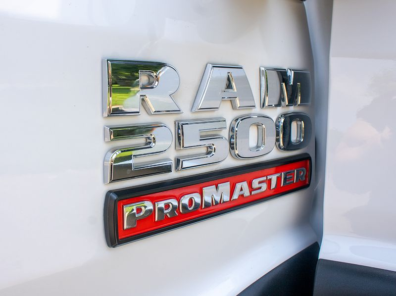 Picture 5/26 of a 2019 Ram Promaster for sale in Columbus, Ohio