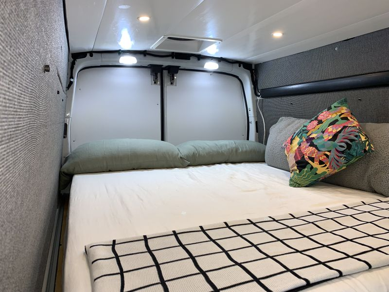 Picture 5/11 of a 2020 Ford Transit Conversion for sale in Lufkin, Texas